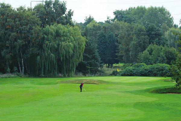 Golf Club Green Keepers deserve a 'hole' lot more credit