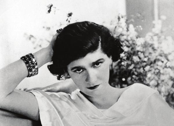 """Fashion fades only style remains the same"" Coco Chanel"