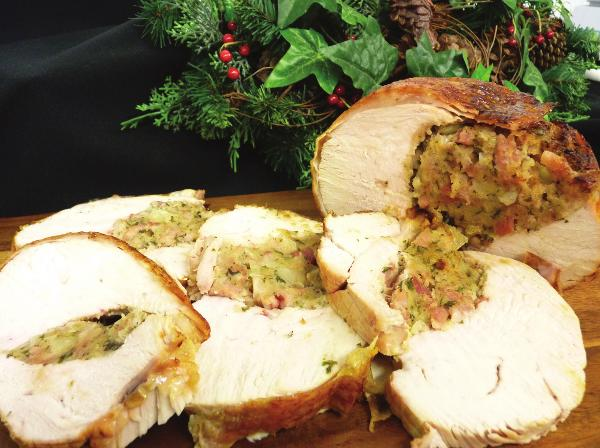 Sumptuous Winter Fare from Clarke's