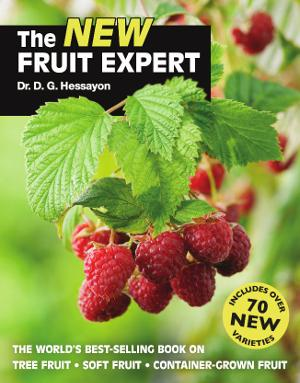 World's Best Selling Book On Fruit Just Got Fruitier!