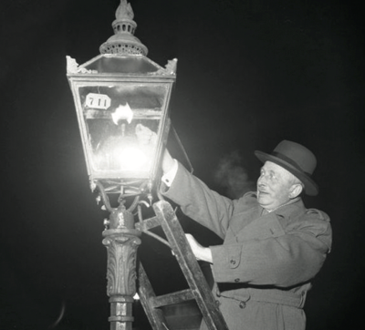 From Candles To Electricity: The History of Lighting