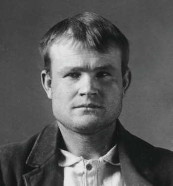 R. L. Parker (Butch Cassidy)