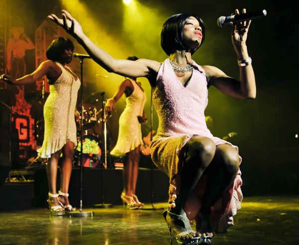 Magic of Motown - Coming to The Assembly Rooms, Derby