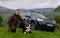 Land Rover & The Prince's Countryside Fund rural bursary Winner