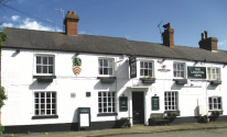 The Langton Arms