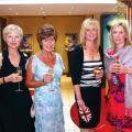Mrs Maria Pitchers, Mrs Lin Rowland, Mrs Jo Davies, Mrs Sarah Bowrey