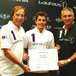 Spanish MotoGP World Champion and Laureus award winner Marc Márquez becomes newest Laureus ambassador
