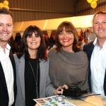 South Croxton Party In The Barn 2 Held at Flaxlands Farm In Aid of Cystic Fibrosis Trust