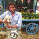 Harvest time is here again – so let's celebrate on 20th September at Roots