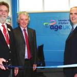 Age UK Leicester Shire and Rutland to open new Information Centre at Leicester Royal Infirmary
