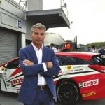The Racing School Launches The Touring Car Experience