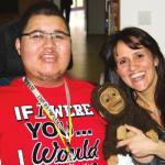 Rainbows Hospice Thrilled as Nina Conti Becomes Patron