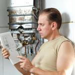 Watch Out For Bogus Gas Installers