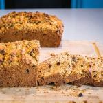 California Prune & Wheaten Bread by Rosemary Shrager