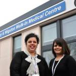 Oadby & Wigston Walk-In Medical Centre