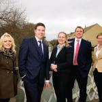 New Estate agency opens in Stamford