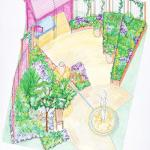 Appeal for LOROS garden of light and reflection