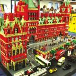 UK's largest LEGO exhibition comes to Manchester