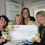 ServiceMaster help fund cancer patient holiday home following a series of fundraising events