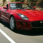 Jaguar reveals all-new f-tyPe in Paris – a two-seater, convertible sPorts car