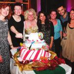 Glittering Party Marks Birthday And Raises Vital Funds For Charity