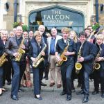 Donation kits out Uppingham Jazz & Soul Band for its busiest summer