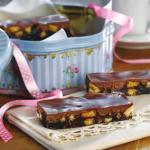 Mother's Day Jumbo Raisin Tiffin