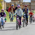 Blenheim Palace Sportive and Family Cycling Day