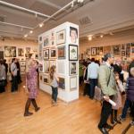 Open 23 art exhibition opens to the public with support from local sponsors