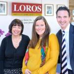 PwC in the East Midlands visits the local Hospice