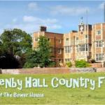 Quenby Hall Fayre and Evening Music Festival