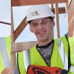David Wilson Homes takes on its 99th apprentice