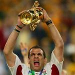 "Martin Johnson is set to ""Kick-Off"" LOROS' 30th Anniversary Celebrations"